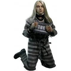 STAR ACE TOYS MY FAVORITE MOVIE SERIES HARRY POTTER AND THE ORDER OF THE PHOENIX 1/6 COLLECTIBLE ACTION FIGURE: LUCIUS MALFOY PRISONER COSTUME VER. Star Ace Toys