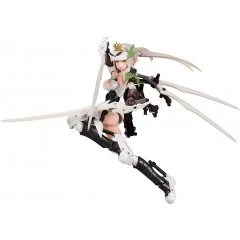 MEGAMI DEVICE X BUSOU SHINKI 1/1 SCALE MODEL KIT: JAEGER TYPE EDELWEISS Kotobukiya