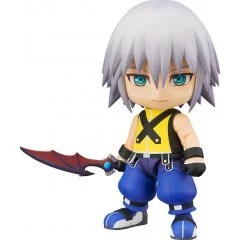 NENDOROID NO. 984 KINGDOM HEARTS: RIKU (RE-RUN) Good Smile