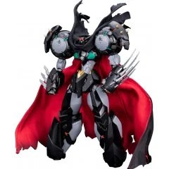RIOBOT GETTER ROBO DEVOLUTION - THE LAST THREE MINUTES OF THE UNIVERSE: BLACK GETTER Sentinel
