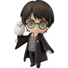 NENDOROID NO. 999: HARRY POTTER [GOOD SMILE COMPANY ONLINE SHOP LIMITED VER.] Good Smile