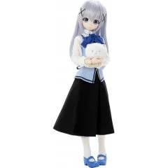 ANOTHER REALISTIC CHARACTERS NO.009 IS THE ORDER A RABBIT?? 1/3 SCALE FASHION DOLL: CHINO (RE-RUN) Azone