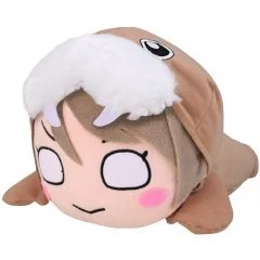 LOVE LIVE! SUNSHINE!! NESOBERI PLUSH: YOU WATANABE X UCHICCHI (M) (RE-RUN) SEGA Interactive