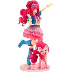 MY LITTLE PONY BISHOUJO 1/7 SCALE PRE-PAINTED FIGURE: PINKIE PIE Kotobukiya