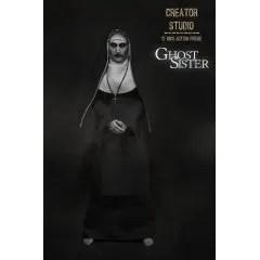 CREATOR STUDIO 1/6 SCALE ACTION FIGURE: GHOST SISTER Creator Studio