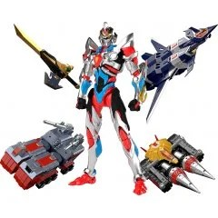 SSSS.GRIDMAN: GRIDMAN DX ASSIST WEAPON SET Good Smile