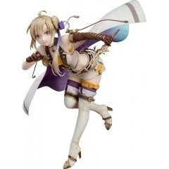 RECORD OF GRANCREST WAR 1/7 SCALE PRE-PAINTED FIGURE: SILUCA MELETES Good Smile