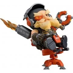 NENDOROID NO. 1017 OVERWATCH: TORBJORN SKIN EDITION Good Smile