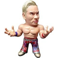 16D COLLECTION 005 NEW JAPAN PRO-WRESTLING: KAZUCHIKA OKADA 16 directions