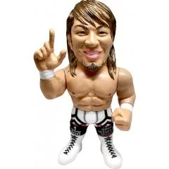 16D COLLECTION 006 NEW JAPAN PRO-WRESTLING: HIROSHI TANAHASHI 16 directions