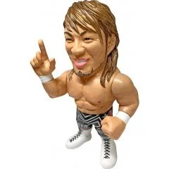 16D COLLECTION 006 NEW JAPAN PRO-WRESTLING: HIROSHI TANAHASHI G1 CLIMAX28 VICTORY VER. [GOOD SMILE COMPANY ONLINE SHOP LIMITED VER.] 16 directions