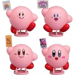 COROCOROID KIRBY COLLECTIBLE FIGURES 02 (SET OF 6 PIECES) Good Smile