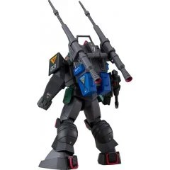 FANG OF THE SUN DOUGRAM COMBAT ARMORS MAX 14 1/72 SCALE MODEL KIT: DOUGRAM ANTI-AIRCRAFT TURBOPACK MOUNTED TYPE Max Factory