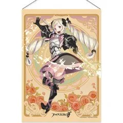 FIRE EMBLEM FATES WALL SCROLL: ELISE Intelligent Systems