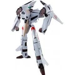HI-METAL R THE SUPER DIMENSION FORTRESS MACROSS FLASH BACK 2012: VF-4 LIGHTNING III Tamashii (Bandai Toys)