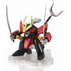 MASHIN HERO WATARU NXEDGE STYLE: MASHIN UNIT SENJINMARU Tamashii (Bandai Toys)