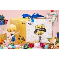 NENDOROID NO. 1032 KUROKO'S BASKETBALL: RYOTA KISE SPECIAL BOX [GSC ONLINE SHOP EXCLUSIVE VER.] Orange Rouge