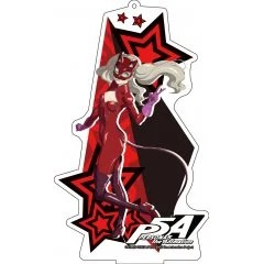 PERSONA 5 THE ANIMATION DEKA ACRYLIC STAND VOL. 2: ANN TAKAMAKI Contents Seed