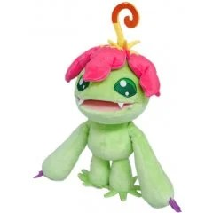 DIGIMON ADVENTURE PLUSH DG04: PALMON (S) San-ei Boeki