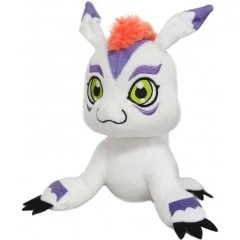 DIGIMON ADVENTURE PLUSH DG05: GOMAMON (S) San-ei Boeki