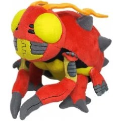 DIGIMON ADVENTURE PLUSH DG06: TENTOMON (S) (RE-RUN) San-ei Boeki