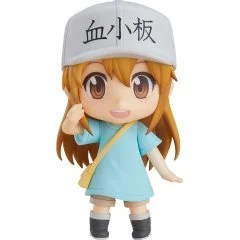 NENDOROID NO. 1036 CELLS AT WORK!: PLATELET Good Smile