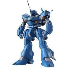 ROBOT SPIRITS SIDE MS MOBILE SUIT GUNDAM 0080 WAR IN THE POCKET: MS-18E KAMPFER VER. A.N.I.M.E. Tamashii (Bandai Toys)
