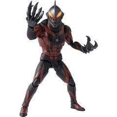 S.H.FIGUARTS MEGA MONSTER BATTLE ULTRA GALAXY THE MOVIE: ULTRAMAN BELIAL Tamashii (Bandai Toys)