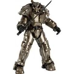 FALLOUT 4 1/6 SCALE ACTION FIGURE: X-01 POWER ARMOR Threezero