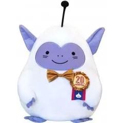 DRAGON QUEST SMILE SLIME MONSTER PLUSH: WATABOU LL -20TH ANNIVERSARY VER.- Square Enix