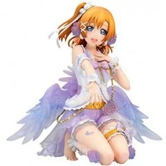 LOVE LIVE! SCHOOL IDOL FESTIVAL 1/7 SCALE PRE-PAINTED FIGURE: HONOKA KOSAKA WHITE DAY EDITION Alter