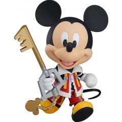 NENDOROID NO. 1075 KINGDOM HEARTS II: KING MICKEY Good Smile