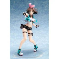 A.I.GAMES 1/7 SCALE PRE-PAINTED FIGURE: KIZUNA AI A.I.GAMES 2019 Stronger Co., Ltd