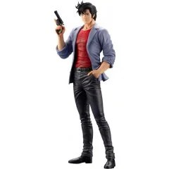 ARTFX J CITY HUNTER THE MOVIE 1/8 SCALE PRE-PAINTED FIGURE: RYO SAEBA Kotobukiya