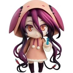 NENDOROID NO. 1090 NO NO GAME NO LIFE -ZERO-: SCHWI Good Smile
