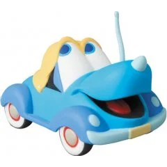 ULTRA DETAIL FIGURE DISNEY SERIES 8 SUSIE THE LITTLE BLUE COUPE: SUSIE Medicom