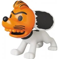 VINYL COLLECTIBLE DOLLS 50'S PEANUTS: SNOOPY ORANGE MASK Medicom