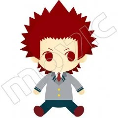 MY HERO ACADEMIA PLUSH: KIRISHIMA Movic