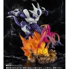 FIGUARTS ZERO DRAGON BALL Z COOLER'S REVENGE: COOLER -FINAL FORM- Tamashii (Bandai Toys)