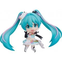 NENDOROID NO. 1100 HATSUNE MIKU GT PROJECT: RACING MIKU 2019 VER. Good Smile Racing