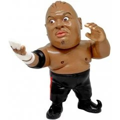 16D COLLECTION 007 LEGEND MASTERS: ABDULLAH THE BUTCHER (BLACK COSTUME) 16 directions