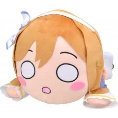 LOVE LIVE! SUNSHINE!! THE SCHOOL IDOL MOVIE OVER THE RAINBOW NESOBERI PLUSH: HANAMARU KUNIKIDA (LL) SEGA Interactive