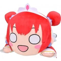 LOVE LIVE! SUNSHINE!! THE SCHOOL IDOL MOVIE OVER THE RAINBOW NESOBERI PLUSH: RUBY KUROSAWA (LL) SEGA Interactive
