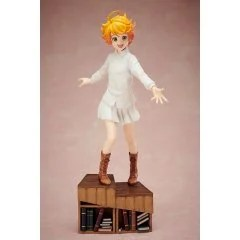THE PROMISED NEVERLAND 1/8 SCALE PRE-PAINTED FIGURE: EMMA Aniplex
