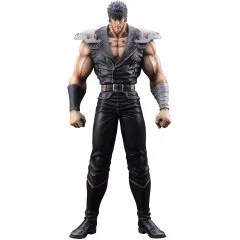 MEGA SOFUBI ADVANCE MSA-016 FIST OF THE NORTH STAR: KENSHIRO REDECORATE VER. Kaiyodo