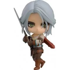 NENDOROID NO. 1108 THE WITCHER 3 WILD HUNT: CIRI Good Smile