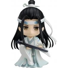 NENDOROID NO. 1109 THE MASTER OF DIABOLISM (GRANDMASTER OF DEMONIC CULTIVATION): LAN WANGJI Good Smile Arts Shanghai