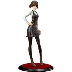 PERSONA 5 DREAM TECH 1/8 SCALE PRE-PAINTED FIGURE: MAKOTO NIIJIMA Wave Corporation