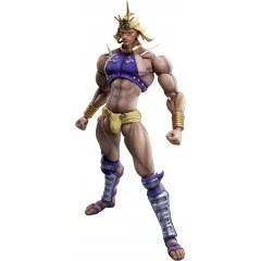 SUPER ACTION STATUE JOJO'S BIZARRE ADVENTURE PART II: WAMUU (RE-RUN) Medicos Entertainment