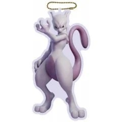 POKEMON MEWTWO STRIKES BACK EVOLUTION PRINT MASCOT: MEWTWO Sun Art